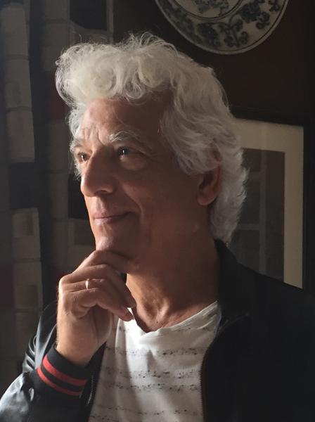 Ángel Duque